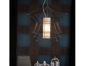 Lampada da soffitto Cattelan italia Zeppelin stile Design a prezzi convenienti
