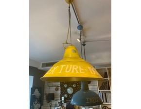 Lampada da soffitto Db002239 Dialma brown a prezzo Outlet