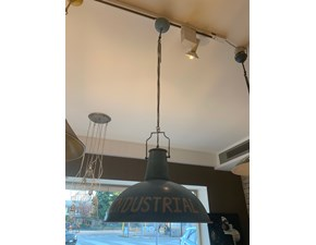 Lampada da soffitto Dialma brown Db002233 stile Design a prezzi outlet