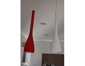 Lampada da soffitto Flut  Ideal lux con un ribasso esclusivo