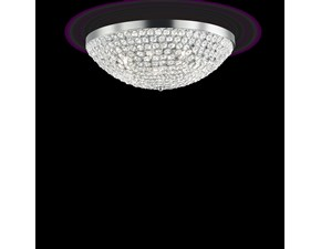 Lampada da soffitto Ideal lux Orion pl7 stile Classica in offerta
