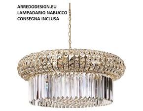 Lampada da soffitto Nabucco * Ideal lux con un ribasso esclusivo