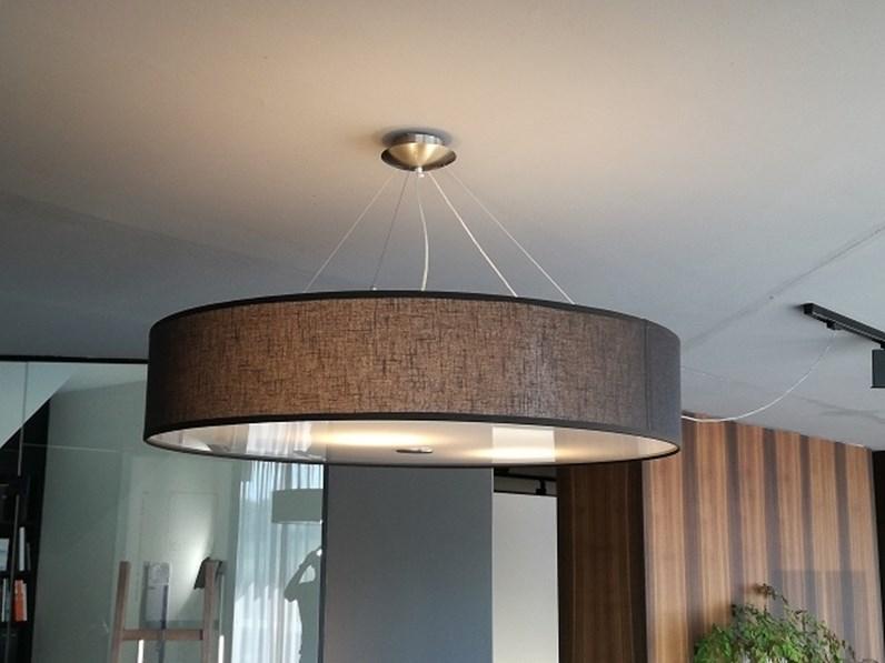 Lampada da soffitto penta illuminazione con sconto