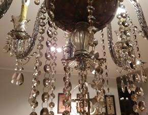 Lampada da soffitto stile Classica 215 dialma Prezioso in offerta outlet