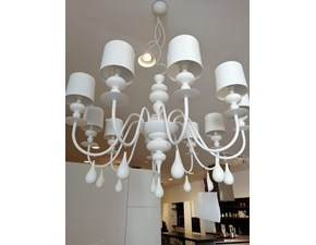Lampada da soffitto stile Classica Masiero mod. eva Mascheroni in offerta