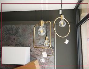 Lampada da soffitto stile Design Abc sp1 Ideal lux in saldo