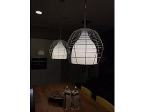Lampada da soffitto stile Design Cage Foscarini in offerta