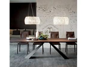 Lampada da soffitto stile Design Kidal Cattelan italia con forte sconto