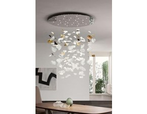 Lampada da soffitto stile Design Leaf Reflex a prezzi outlet