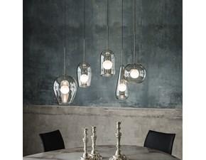 Lampada da soffitto stile Design Melody Cattelan italia a prezzi outlet
