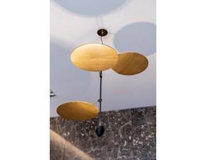 Lampada da soffitto stile Design Skyfall Antonangeli con forte sconto