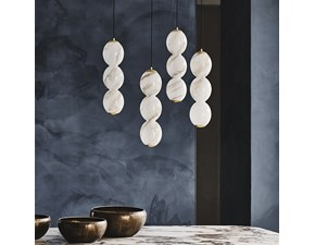 Lampada da soffitto stile Design Zanziball Cattelan italia a prezzi convenienti