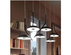 Lampada da soffitto stile Moderno Barby * Ideal lux in saldo