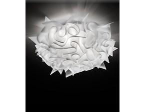Lampada da soffitto stile Moderno Veli medium plafoniera Slamp a prezzi convenienti