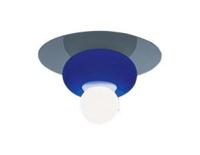 Lampada da soffitto stile Moderno Venini firenze  Venini in offerta