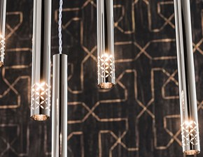 Lampada da soffitto Stilo Cattelan italia con uno sconto esclusivo
