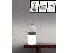 Lampada da tavolo A.b.c Move it stile Design in offerta