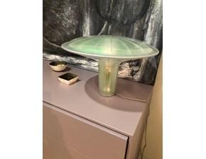 Lampada da tavolo Agaricon Luceplan con uno sconto esclusivo