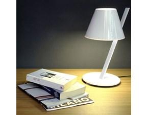 Lampada da tavolo Artemide Le petite  tavolo   Bianco a prezzi outlet