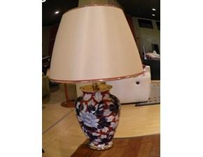 Lampada da tavolo Artigianale Del01ar39 stile Classica a prezzi convenienti
