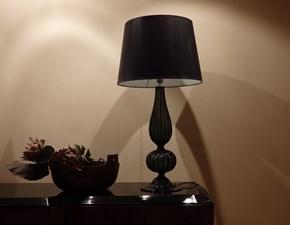 Lampada da tavolo Artigianale Mad&mons stile Classica con forte sconto
