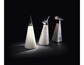 Lampada da tavolo Artigianale Nemo lighting iota stile Moderno a prezzi outlet