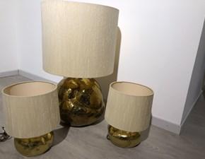 Lampada da tavolo Baga illuminazione con SCONTO 70%