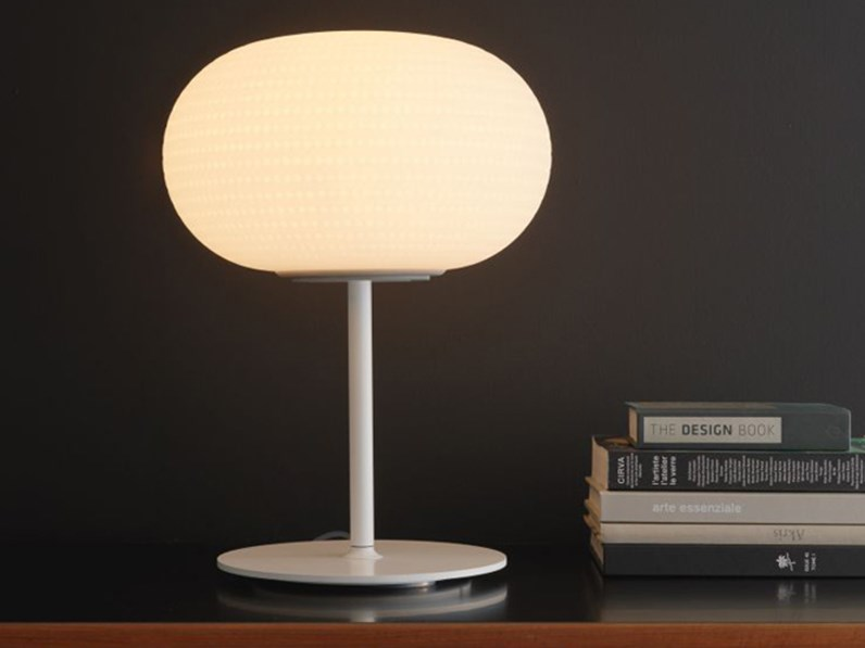 Lampada da tavolo Bianca Fontana Arte