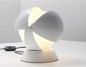Lampada da tavolo Buonanotte stilnovo Linea light in Offerta Outlet