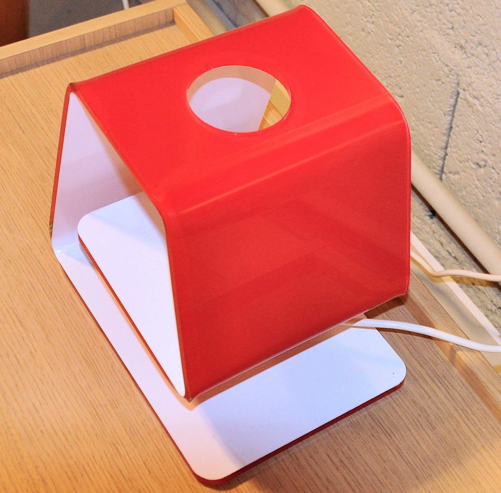 Lampada da tavolo Carina Calligaris - Illuminazione a prezzi scontati