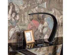 Lampada da tavolo Cattelan italia Mamba Nero a prezzi convenienti