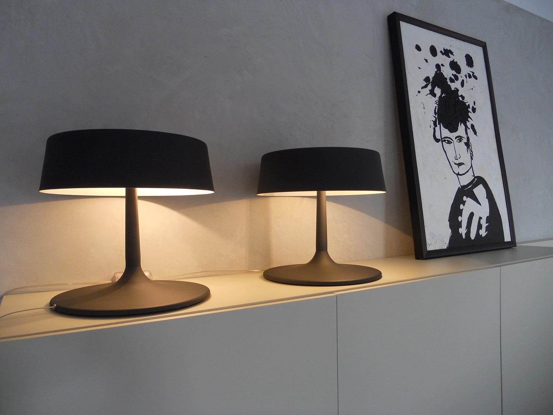 Lampada da tavolo China di Penta Light scontata del 40% - Illuminazione a pre...