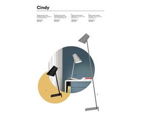 Lampada da tavolo Cindy Febal con un ribasso esclusivo