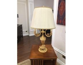 Lampada da tavolo Cubic Artigianale con uno sconto esclusivo