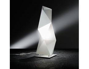 Lampada da tavolo Diamond table small  slamp Slamp con un ribasso esclusivo