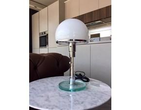 Lampada da tavolo Esprit nouveau Lampada da tavolo art.ct609 Bianco a prezzi outlet