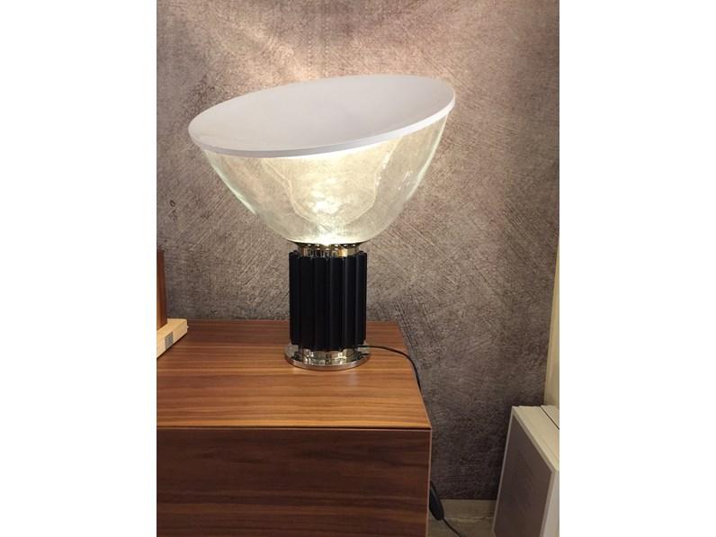 Lampade Da Tavolo Flos : Lampada da tavolo flos con sconto