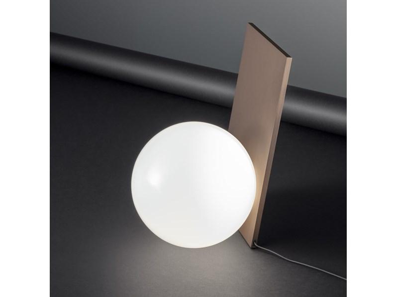 Lampada da tavolo flos extra bianco a prezzi convenienti