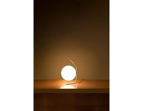 Lampada da tavolo Flos Ic lights table 1 low Altri colori in offerta