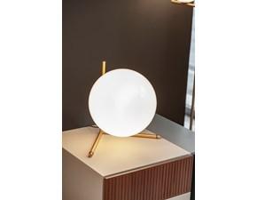 Lampada da tavolo Flos ic t2  Flos a prezzo Outlet