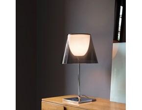 Lampada da tavolo Flos Ktribe table 1 Trasparente con forte sconto