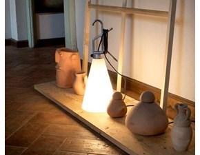 Lampada da tavolo Flos May day anniversary stile Design in offerta