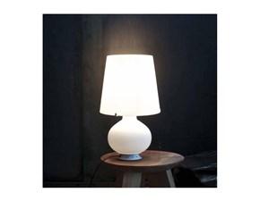 Lampada da tavolo Fontana arte fontana media  Fontana arte con un ribasso esclusivo