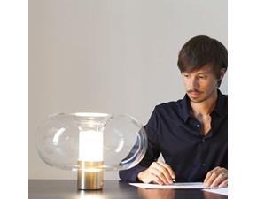 Lampada da tavolo Fontana arte Fontanella Altri colori in offerta