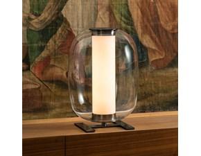 Lampada da tavolo Fontana arte Meridiano Altri colori a prezzi outlet