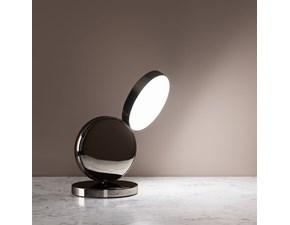 Lampada da tavolo Fontana arte Optunia stile Design a prezzi convenienti