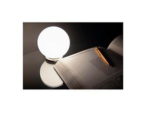 Lampada da tavolo Fontana arte pallina Fontana arte a prezzo scontato