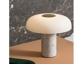Lampada da tavolo Fontana arte Tropico Altri colori a prezzi outlet