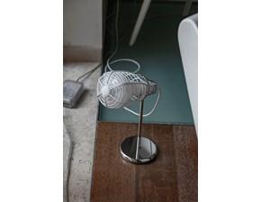 Lampada da tavolo Foscarini Cage mic   Bianco a prezzi outlet