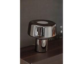 Lampada da tavolo Foscarini Glas drop  stile Moderno a prezzi convenienti